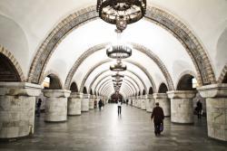 Киевский метрополитен объявил повторный тендер на строительство метро на Виноградарь