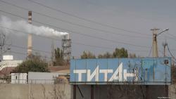 Экологическая катастрофа в Крыму: Украина направила жалобу в ООН и ОБСЕ