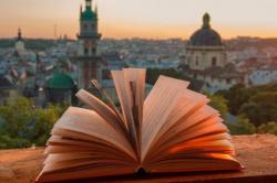 Во Львове пройдёт 25 Book Forum