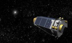 """Космический телескоп """"Кеплер"""" возобновил работу"""