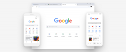 Юбилейная версия браузера Chrome