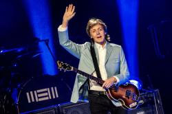 Пол Маккартни выпустил новый альбом и сыграет бесплатный онлайн-концерт в YouTube