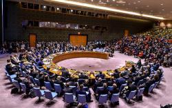 Совет безопасности Организации Объединенных Наций проведет открытое заседание по теме Украины