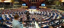Верховная Рада выступила против возвращения делегации РФ в ПАСЕ