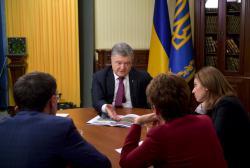 Президент: Закон не предусматривает возможности продления срока действия военного положения Президентом без решения Верховной Рады