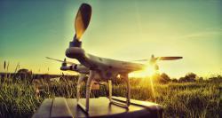 Что лучше — квадрокоптер или вертолет?