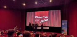 В Праге стартовала неделя украинского кино