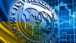 Украина получила первый транш от МВФ по новой программе сотрудничества