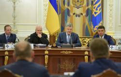 Президент: В 2019 году Украина продолжит перевооружение своих ВС по стандартам НАТО