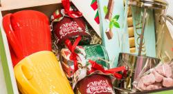 Подарочные наборы для любимого рабочего коллектива