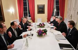 Президент Украины и Генеральный секретарь НАТО обсудили вопросы сотрудничества на ближайшие годы