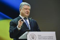 Президент уволил Олега Гладковского с должности первого заместителя секретаря СНБОУ