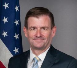 В Украину с визитом прибыл заместитель госсекретаря США