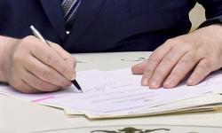Президент ввел в действие решение СНБО о реформировании оборонно-промышленного комплекса