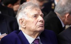 Скончался лауреат Нобелевской премии по физике Жорес Алферов
