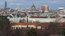 Вена вновь признана самым благоприятным для жизни городом