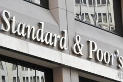 """Агентство S&P Global Ratings подтвердило долгосрочные и краткосрочные суверенные кредитные рейтинги Украины на уровне """"B- /B"""""""