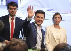 Состоялся второй тур выборов президента Украины
