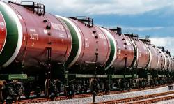 Экспорт светлых нефтепродуктов в Украину из Беларуси приостановлен