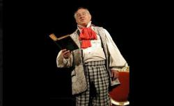 Умер народный артист Украины Петр Бенюк