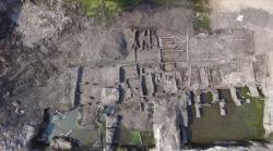 Артефакты, найденные во время раскопок на улице Щекавицкой, будут переданы в музеи, - КГГА