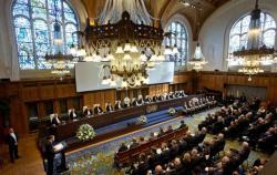 В Гааге начались слушания Арбитражного трибунала по делу Украины против РФ
