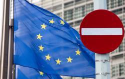 Послы ЕС согласовали продление санкций против РФ за аннексию Крыма