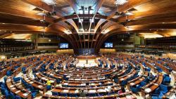 ПАСЕ приняла резолюцию, позволяющую делегации РФ вернуться в ассамблею