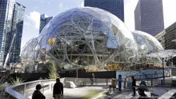 Amazon возглавил рейтинг самых дорогих мировых брендов