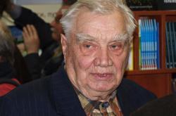Ушел из жизни писатель Юрий Мушкетик