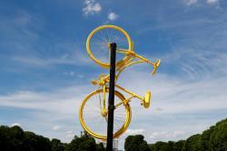 Сегодня отмечают Всемирный день велосипеда