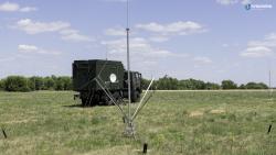 Радиопеленгатор Сектор Р-677