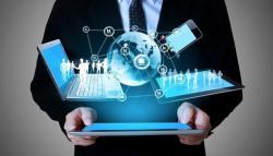 На International IT Forum в Запорожье презентуют бренд цифрового государства