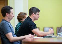 В Украине начала работу оценочная миссия Евросоюза