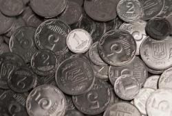 С 1 октября монеты 1, 2 и 5 копеек перестанут быть платежным средством