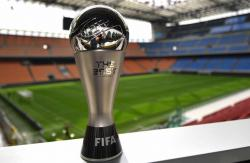 ФИФА назвала лучших футболистов и тренеров года
