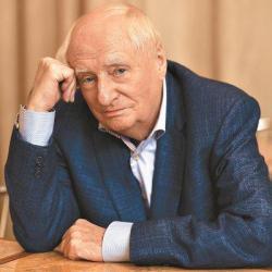 Ушел из жизни режиссёр Марк Захаров