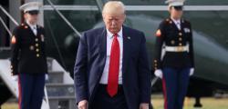 Конгресс США инициировал расследование с целью вынести импичмент Трампу
