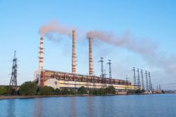 Украина признала невозможность отключения от энергосистемы России