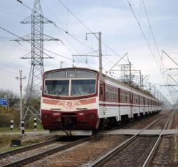 Кабмин вернул Укрзализныцю в управление Министерства инфраструктуры