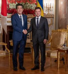 Фото - President.gov.ua