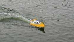 Радиоуправляемые катера и подводные лодки: где купить, сколько стоят