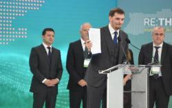 На инвестфоруме в Мариуполе подписаны двенадцать важных меморандумов