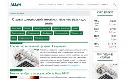 Новости финансов, банков Украины