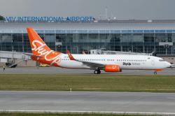 Авиакомпания SkyUp запускает три новых маршрута из Львова