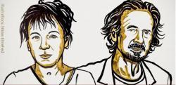 Названы лауреаты Нобелевской премии по литературе