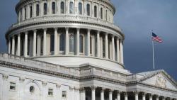 Конгресс США одобрил резолюцию о процедуре импичмента Трампа