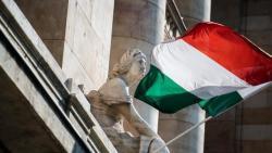 Венгрия заблокировала совместную декларацию НАТО по Украине