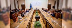 Кабмин одобрил проект бюджета-2020 ко второму чтению