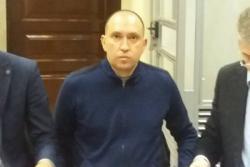 НАБУ сообщило о подозрении бизнесмену Альперину